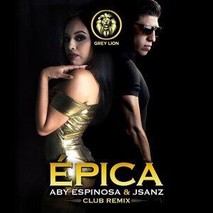 Aby Espinoza, JSaNZ 歌手頭像