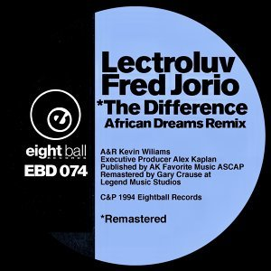 Lectroluv (Fred Jorio)