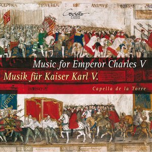 Matthias Gerchen, Katharina Bäuml, Capella de la Torre 歌手頭像