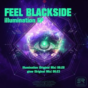Feel Blackside 歌手頭像