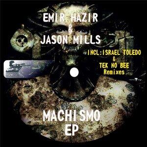 Emir Hazir, Jason Mills 歌手頭像