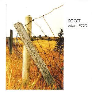 Scott MacLeod 歌手頭像