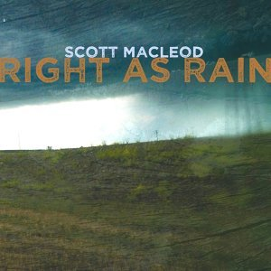 Scott MacLeod