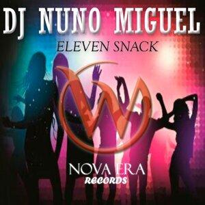 Dj Nuno Miguel 歌手頭像