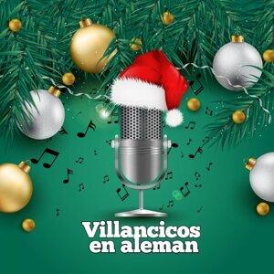 Musica de Navidad, Navidad! 歌手頭像