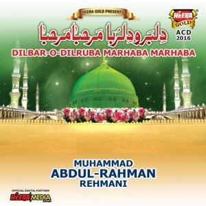 Abdul Rehman Rehmani 歌手頭像
