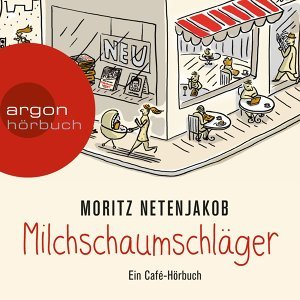 Moritz Netenjakob 歌手頭像