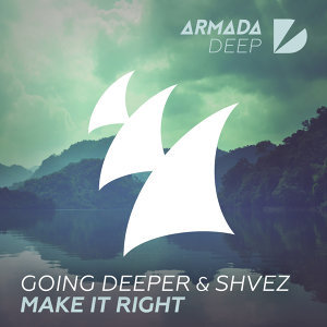 Going Deeper & SHVEZ 歌手頭像
