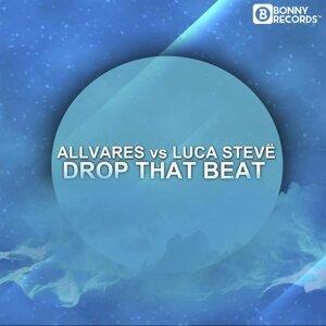 Allvares, Luca Steve 歌手頭像