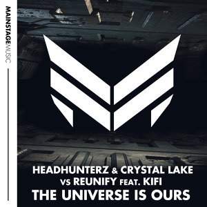 Headhunterz & Crystal Lake vs Reunify feat. KiFi