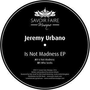 Jeremy Urbano 歌手頭像