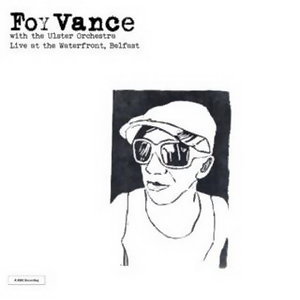 Foy Vance With The Ulster Orchestra アーティスト写真