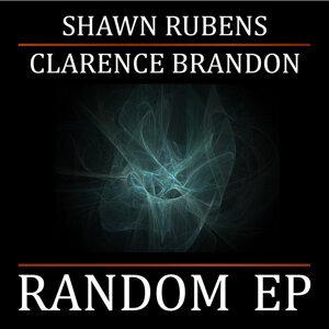 Shawn Rubens, Clarence Brandon 歌手頭像