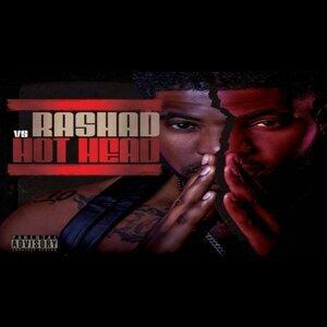 King HotHead (Rashad  Hymon) 歌手頭像