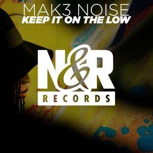 Mak3 Noise 歌手頭像