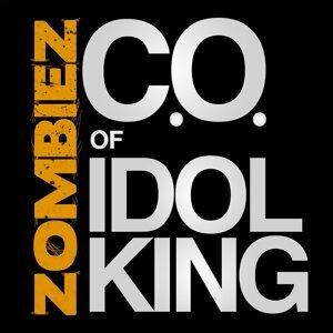 C.O. of IDOL KING 歌手頭像