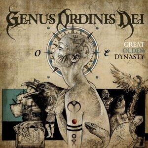 Genus Ordinis Dei 歌手頭像