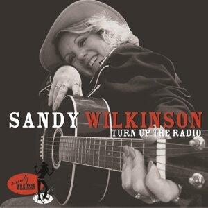 Sandy Wilkinson 歌手頭像