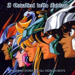 Massimo Dorati & Gli Odeon Boys 歌手頭像