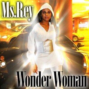 Ms. Rey 歌手頭像