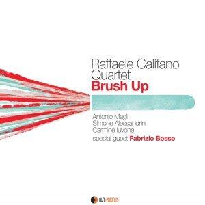 Raffaele Califano Quartet 歌手頭像