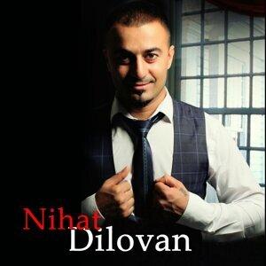 Nihat Dilovan 歌手頭像
