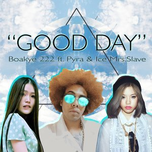 Boakye 222 歌手頭像