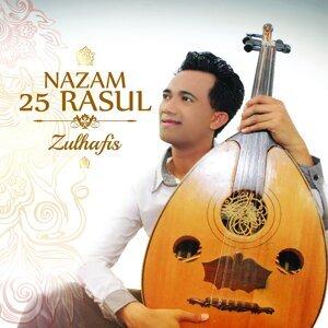Zulhafis Zulkifli 歌手頭像