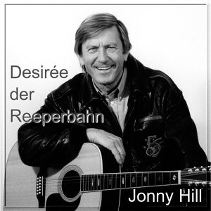 Jonny Hill 歌手頭像