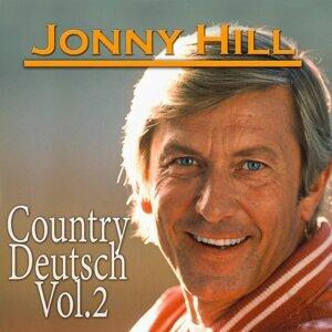 Jonny Hill