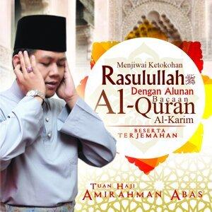 Tuan Haji Amirahman Abas 歌手頭像
