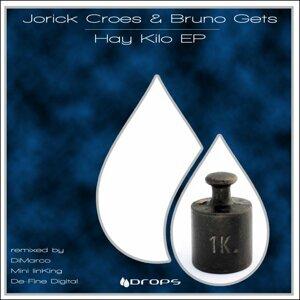 Jorick Croes, Bruno Gets 歌手頭像