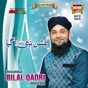 Bilal Qadri 歌手頭像