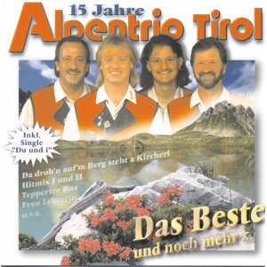 Alpentrio Tirol 歌手頭像