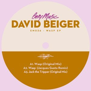 David Beiger 歌手頭像