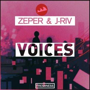 Zeper & J-Riv 歌手頭像