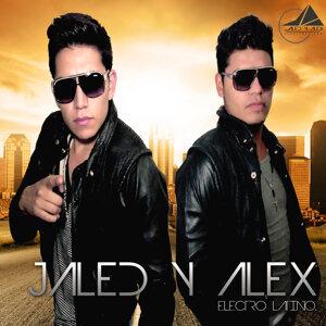 Jaled y Alex 歌手頭像