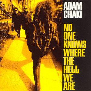 Adam Chaki 歌手頭像