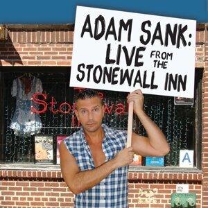Adam Sank 歌手頭像