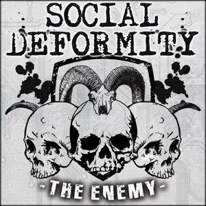 Social Deformity 歌手頭像