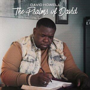 David Howell 歌手頭像