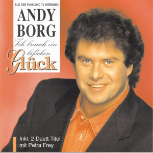 Andy Borg