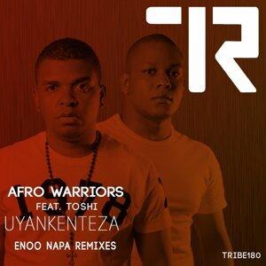 Afro Warriors 歌手頭像