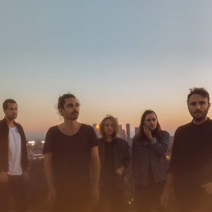 Local Natives Artist photo