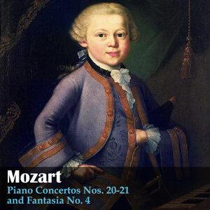 Mozart Festival Orchestra, Svetlana Stanceva, Peter Schmalfuß 歌手頭像