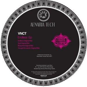 VNCT 歌手頭像