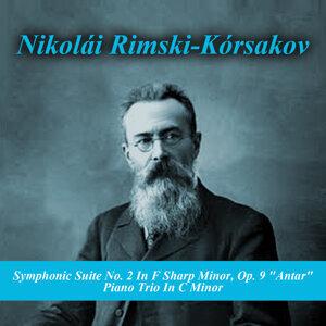 Nikolái Rimski-Kórsakov 歌手頭像