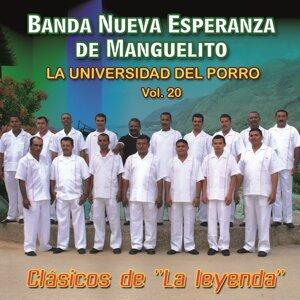 Banda Nueva Esperanza de Manguelito 歌手頭像
