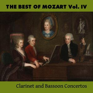Mozart Festival Orchestra, Joze Ostrac, Kamil Sreter 歌手頭像