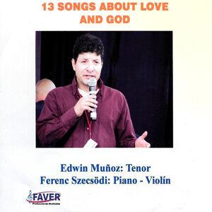 Edwin Muñoz 歌手頭像
